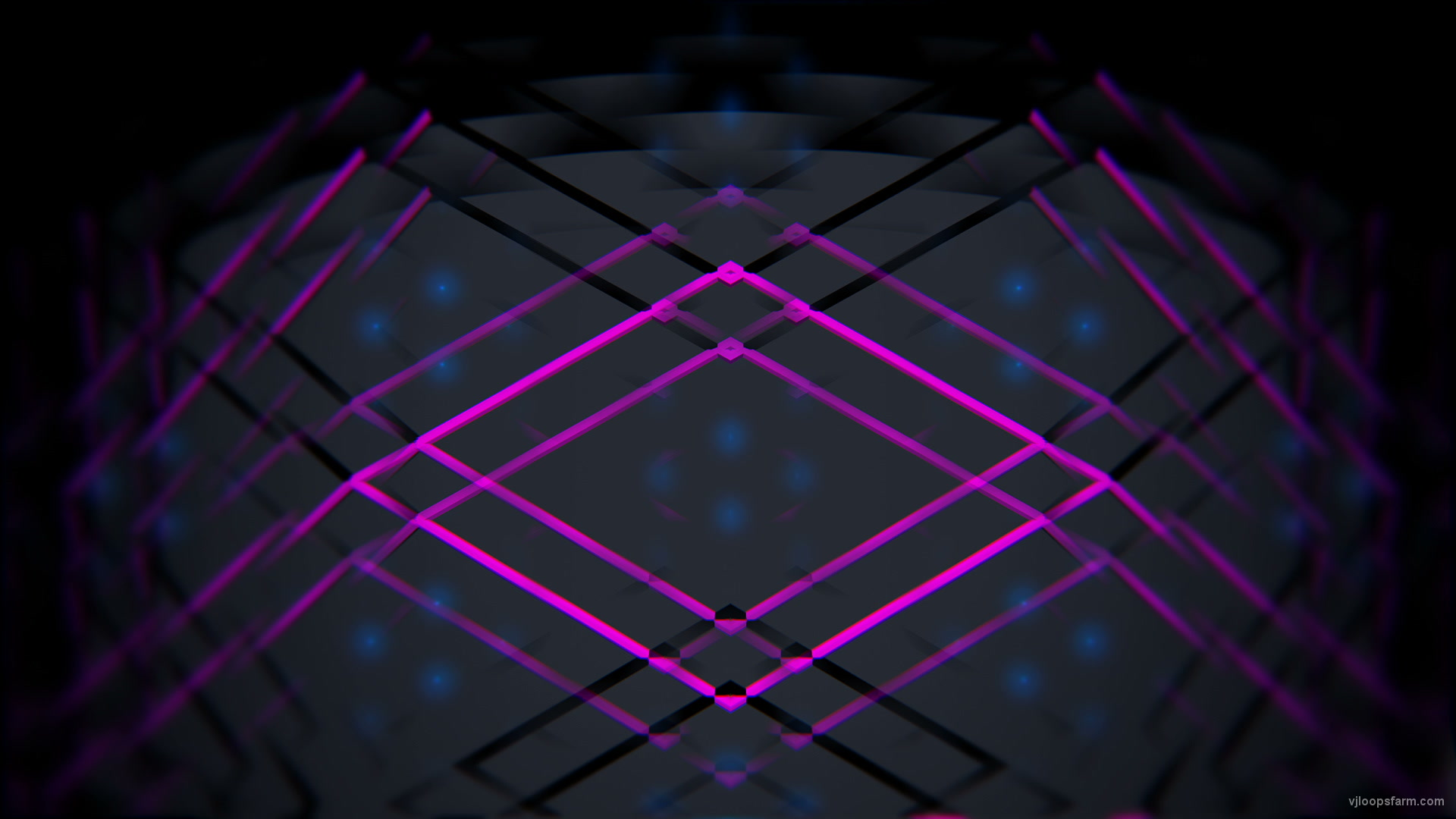 vj video background Setka-Violet-LIMEART-VJ-Loop_003