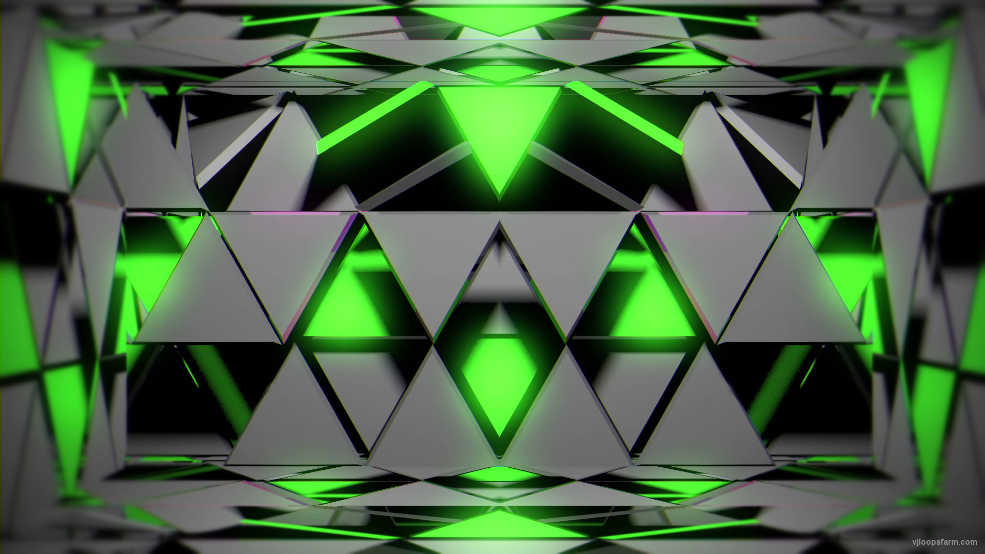 vj video background Glowing-Room-LIMEART-D1-Neon_003
