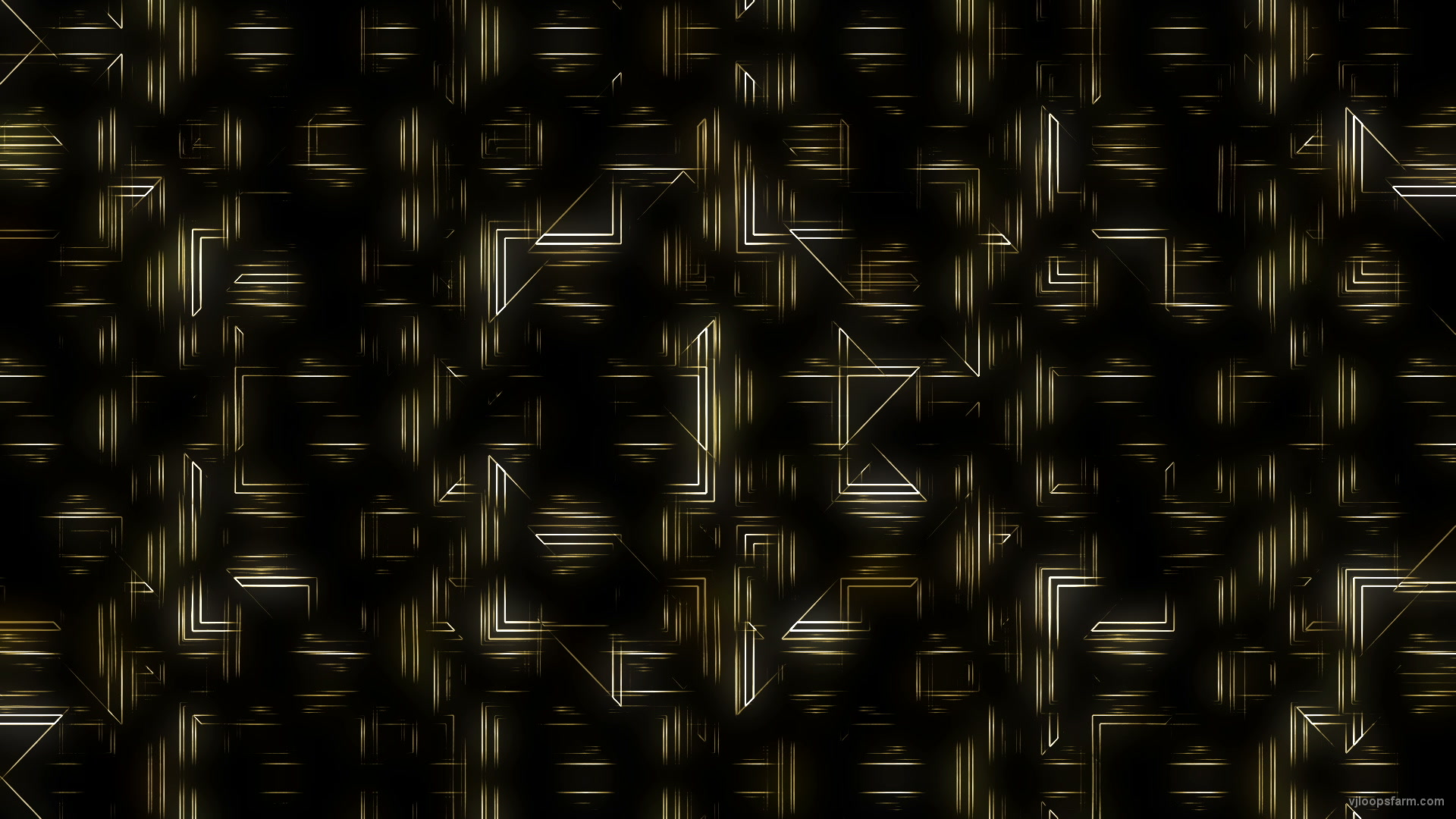 vj video background Gold-Quad-Background-B3_003