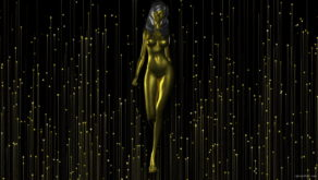 vj video background Goldfrau-Background-LIMEART-B1_1_003