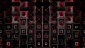 vj video background Minimal-Red-Quad-Z6_003