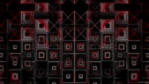 vj video background Minimal-Red-Quad-Z6_003