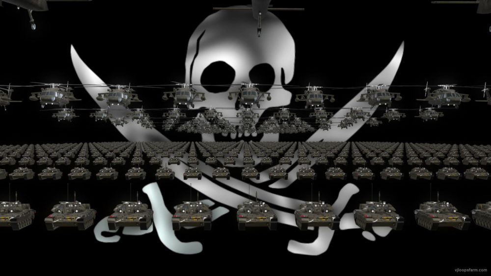 vj video background Pirate-Army_003