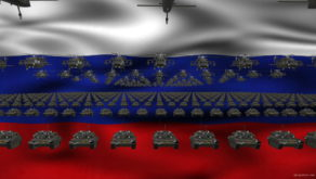 vj video background Russian-Army_003