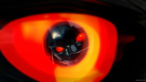 vj video background cyborg-head-eye-vj-loop_003