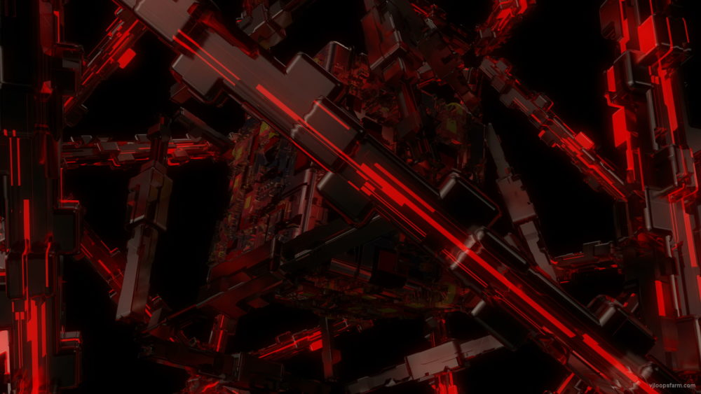 vj video background techno-cube5_003