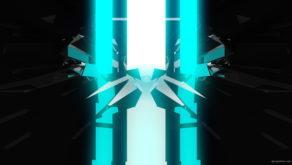 Black-Foil-Glass-Animation-VJ-Loop-LIMEART_008 VJ Loops Farm
