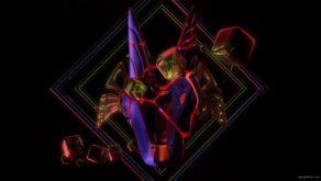 anubis-cracked-abstract-FHD_004 VJ Loops Farm