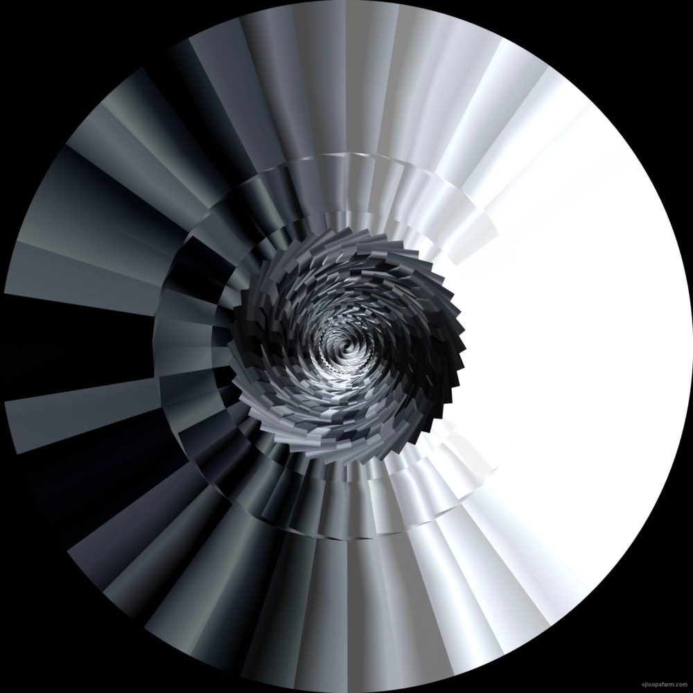 vj video background Abstract-Rotation-Triangles-VJkET-Fulldome-VJ-Loop-A-Trip-Inside-the-Silver-Rhombic-Tunnel-4K_003