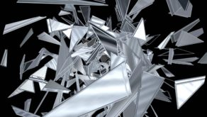 vj video background Abstract-Rotation-Triangles-VJkET-Fulldome-VJ-Loop-The-Blizzard-of-the-Crystal-Triangles-4K_003