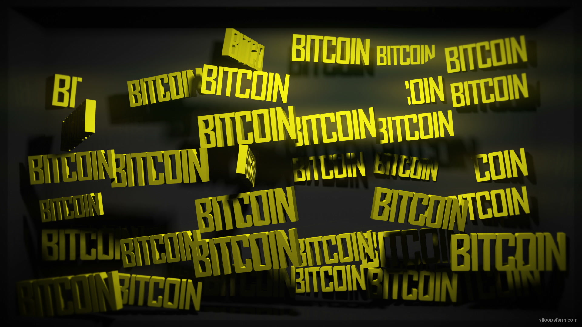 vj video background Bitcoin-Displace-Text-Word_003