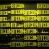 Bitcoin-Displace-Text-Word_005 VJ Loops Farm