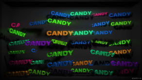 vj video background Candy-Displace-Text-Word_003