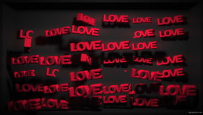 vj video background LOVE-Displace-Text-Word_003