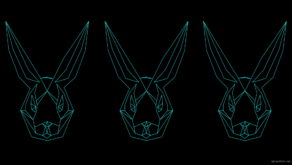 vj video background Rabbit-Vita-VJ-Loop-NEKTARDIGITAL-1-1_003