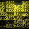 Video-Mapping-BASS-Displace-Text-Word_005 VJ Loops Farm