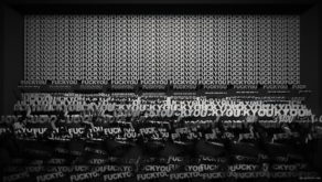 vj video background Video-Mapping-Facku-Displace-Text-Word_003