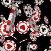 Poker-chips-falling-loop-alpha_007 VJ Loops Farm