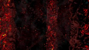 vj video background hell-loop_003