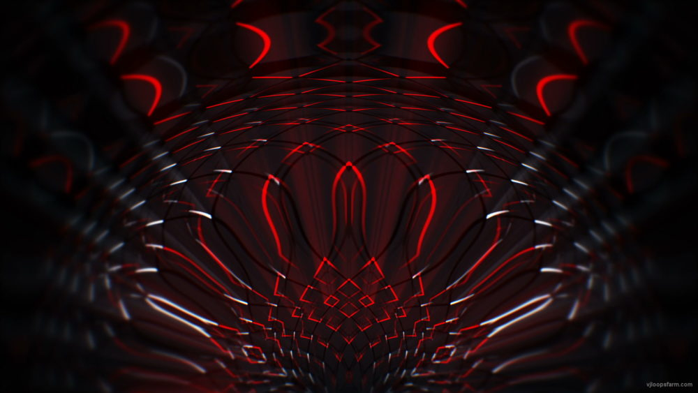 vj video background Chrakra-Red-Strobe-Radial-one-VJ-Loop-LIMEART_003