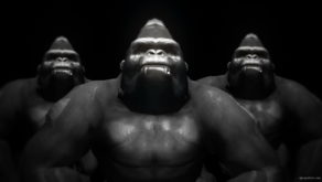 vj video background Gorilla-Brothers-Simple-VJ-Loop-LIMEART_003