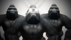 vj video background Gorilla-Brothers-VJ-Loop-LIMEART_003