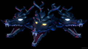 vj video background dragon-3-heads-alpha-5sec-FHD_003