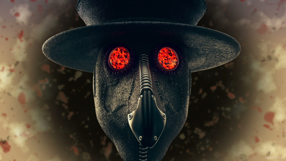 vj video background plague2-blinking-FHD_003