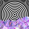 Acid_Party_Blob_On_Circle_Pulsing_Star_Full_HD_30fps_VJ_Loop_004 VJ Loops Farm