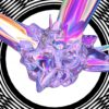 Acid_Party_Blob_On_Cirlse_Grid_Full_HD_VJ_Loop_009 VJ Loops Farm