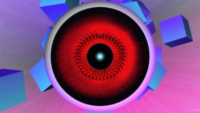 vj video background Acid_Rave_Colours_Dub_Step_Eye_Full_HD_30fps_VJ_Loop_003