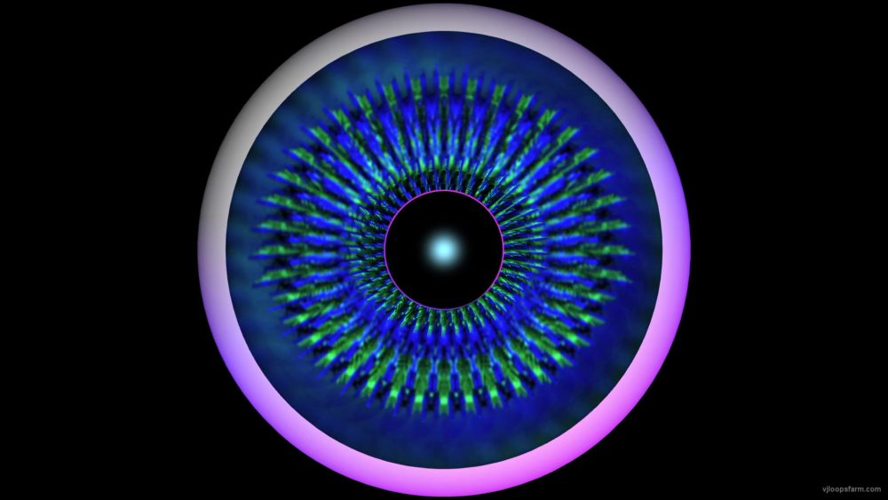 vj video background Mad_Rave_Psychedelic_Eye_Full_HD_30fps_VJ_Loop_003