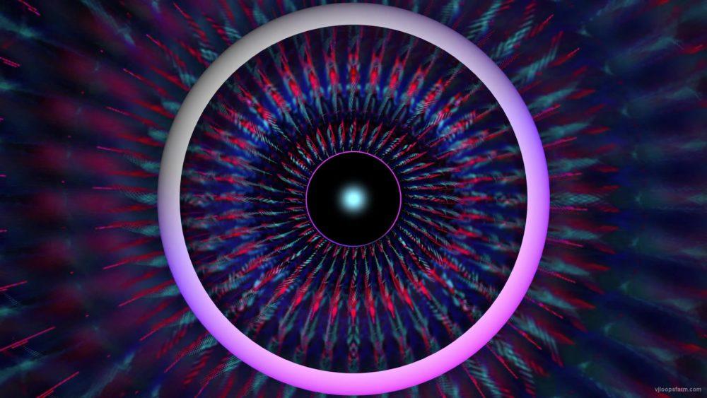 vj video background Psy_Eye_Radiating_Energy_Full_HD_25fps_VJ_Loop_003