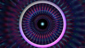 vj video background Psy_Eye_Radiating_Energy_Full_HD_25fps_VJ_Loop_003