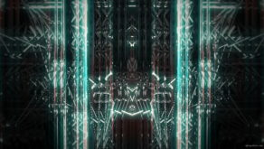 vj video background Shining_Techno_Futuristic_Rave_Prater_Machine_VJ_Loop_LIMEART_003