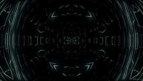 vj video background Abyss-3d-rendered-circular-flares-tunnel.-shapes-forms-a-bright-background.-Abstract-light-shapes-LIMEART_003