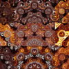 Art-burn-fire-pattern-visuals-3d-animation-motion-background-vj-loop VJ Loops Farm