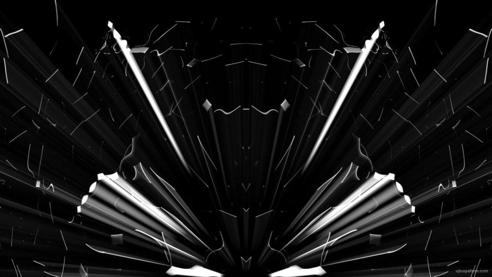 vj video background Black-sun-medusa-ray-shine-light-motion-background-black-vj-loop_003