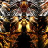 Burn-fire-lava-pattern-light-visuals-motion-background-vj-loop VJ Loops Farm