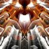 vj video background Burn-fire-lava-pattern-light-visuals-motion-background-vj-loop_003