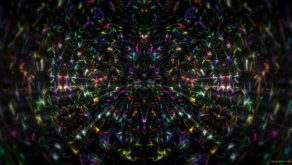 vj video background Candy-colorfull-SUN-stage-motion-lines-pattern-mirrored-vj-loop_003