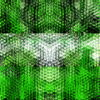 Green-quad-rain-motion-background-art-vj-loop VJ Loops Farm