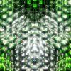 Green-quad-rain-motion-background-art-vj-loop_004 VJ Loops Farm