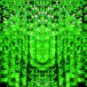 Green-quad-rain-motion-background-art-vj-loop_007 VJ Loops Farm