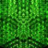 Green-quad-rain-motion-background-art-vj-loop_009 VJ Loops Farm