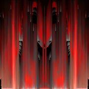 Horn-Evil-Red-Mask-Girl-Vj-Loop_002 VJ Loops Farm