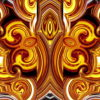 Orange-yellow-dj-background-art-visuals-3d-animation-motion-vj-loop_004 VJ Loops Farm
