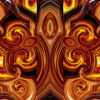 Orange-yellow-dj-background-art-visuals-3d-animation-motion-vj-loop_009 VJ Loops Farm