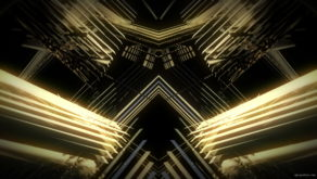 vj video background Pyrite-Center-Golden-Video-Art-VJ-Loop_003