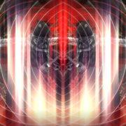 Rock-Horse-man-Guitarist-in-Head-mask-play-guitar-pixel-sorted-evil-4K-Vj-Loop_005 VJ Loops Farm
